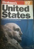 img - for Birnbaum's 97 United States: A Birnbaum Travel Guide (Birnbaum's United States) book / textbook / text book