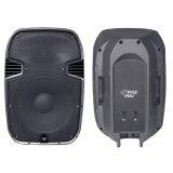 Pyle-Pro Pphp1597 1600 Watt 15'' 2-Way Plastic Molded Speaker System