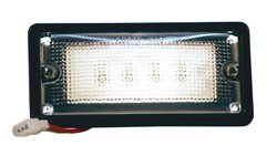 Grote 82370 Military Style Surface Mount Led Dome Lamp