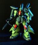 HGUC 1/144 AMX-011S ザクIII改 (機動戦士ガンダムZZ)