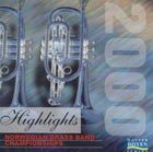 Norwegian Brass Band Championships 2000 from Doyen