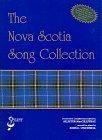 img - for The Nova Scotia Song Collection book / textbook / text book