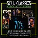 Soul Classics: Quiet Storm - The 70's