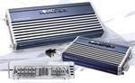 Soundstream Rub5.800 5-Channel Amplifier (Black)