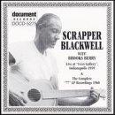 Scrapper Blackwell, Vol. 3 (1959-1960)
