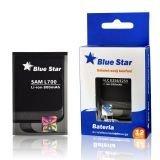 Battery for Samsung GT-B3410 / GT-C3060 / GT-M5650 Player MTV / GT-M7500 Emporio Armani / GT-M7600 Platinum BeatDJ / GT-S3650 Corby / GT-S5260 Star II / GT-S5600 Player Star / GT-S5600v Blade / GT-S5620 Player Star 2 / SGH-F400 / SGH-J800 Luxe / SGH-L700 / SGH-P220 / SGH-P260 / SGH-P270 / SGH-ZV60