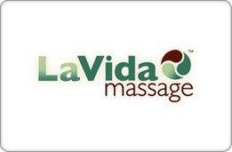 Lavida Massage - Staten Island Gift Card ($50) front-997675