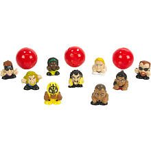 Squinkies WWE Bubble Pack - Series 2