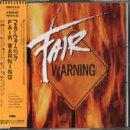 Fair Warning (Japan)