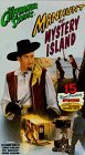 Manhunt of Mystery Island/ 15 Episode [VHS]