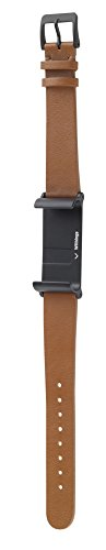Withings Leather Wrist Band for Pulse Ox, Brown