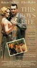 This Boys Life [VHS]