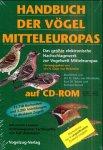 Handbuch der V�gel Mitteleuropas
