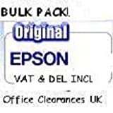 Epson Inkjet Twin Pack T027403 Colour