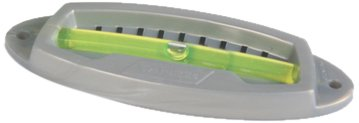 Camco 25503 Utility Trailer Level - 2 pack