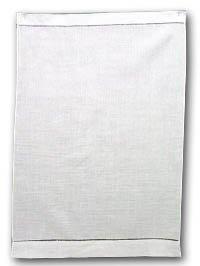 Set Of 3 Beautiful Linen Tea Towels