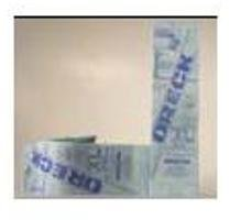 Replacement Vacuum Bags, For 200Rhb, 25 Per Pack, Blue front-84311