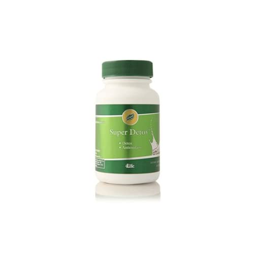 Amazon.com : Super Detox by 4Life (60 capsules