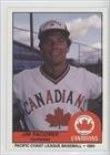 Jim Paciorek (Baseball Card) 1985 Cramer Pacific Coast League #213