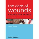 img - for The Care of Wounds: A Guide for Nurses [PAPERBACK] [2012] [By Carol Dealey] book / textbook / text book
