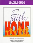 img - for Faith Home: Leader's Guide book / textbook / text book