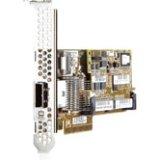 HEWLETT PACKARD 631667-B21 SMART ARRAY P222 RAID SAS PCIE3.0 512MB FBWC CONTROLLER