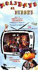 Holidays at Bubbe's 3-Pack (Chanuka At Bubbe's/ Passover At Bubbe's/ Sing-A-Long At Bubbe's) [VHS]