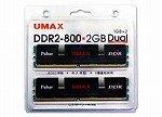Pulsar DCDDR2-2GB-800