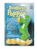Hog Wild Seahorse Popper Toy - 1