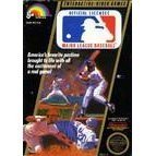 Major League Baseball Game (NES Version)