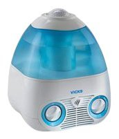 Kaz Incorporated V3700 Starry Night Cool Mist Humidifier