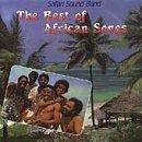 echange, troc Safari Sound Band - The Best Of African Sound