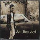 Jon Bon Jovi Janie Don't Take Your Love to Town [CD 1] [CD 1]