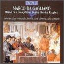 echange, troc Marco Da Gagliano, L'Homme Arme, Lombardo - Assumption Mass