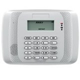 Honeywell 6152RF Fixed-Language Receiver/Security Keypad (Honeywell Home Security Keypad compare prices)