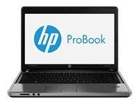 HP ProBook 4440s - 14 - Core i3 2370M - Windows 7 Home Premium 64-bit - 4 GB RAM - 320 GB HDD -