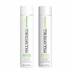 DUO SET Super Skinny Daily Shampoo and Daily Treatment By Paul Mitchell for Unisex, 10.14 Ounce (Vegan Heat Protectant compare prices)