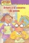 Arturo Y El Concurso De Poesia (Marc Brown Arthur Chapter Books) (Spanish Edition)