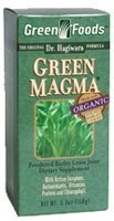 Green Foods  Green Magma Organic USA 5.3 oz 