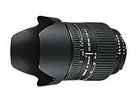 Nikon AF 24-85mm f/2.8-4.0 D IF Zoom grand angulaire performant
