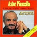 Piazzolla: Three Tangos / Aconcagua