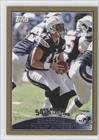 Philip Rivers #755/2,009 (Football Card) 2009 Topps Gold #127
