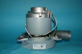 New Ametek Lamb Vacuum Motor 117549-12 including shipping.