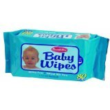 BABY WIPES 1X80 by Personal Care