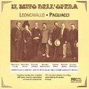 I Pagliacci (Paoli)- Leoncavallo - CD