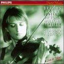 Brahms: Violin Concertos