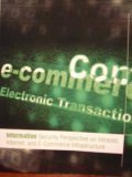 echange, troc  - Information Security Perspective on Intranet, Internet, E-commerce Infrastructure