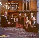 Christmas in the Busch Hall Harvard University