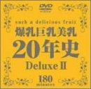 爆乳 巨乳 美乳20年史Deluxe II