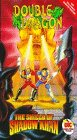 Double Dragon: Shield of Shadow Kahn [VHS]